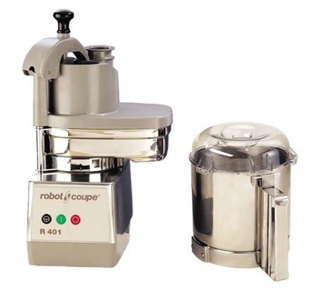 Picture for category Food Processors