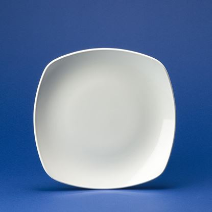 Picture of X Squared Square Plate