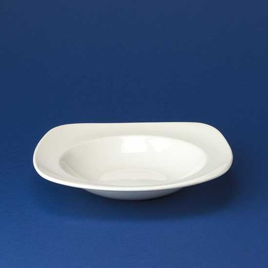 Picture of X Squared Pasta Plate