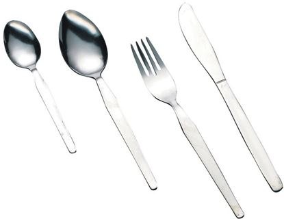 Picture of Plain Dessert Knives