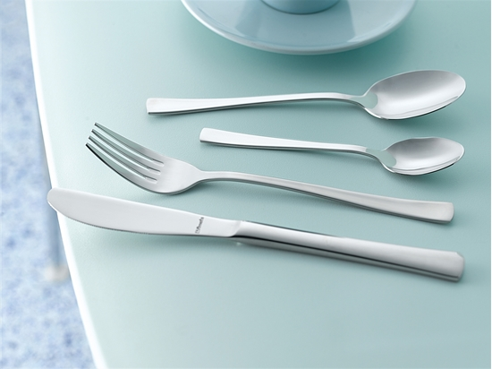 Picture of Neptune Soup Spoons (DOZEN)