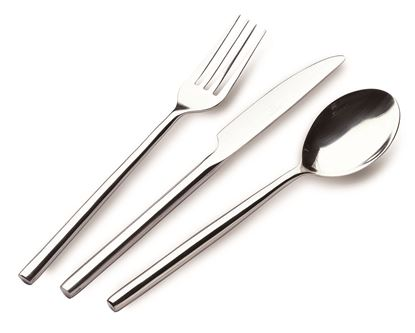 Picture of Nevada Dessert Forks