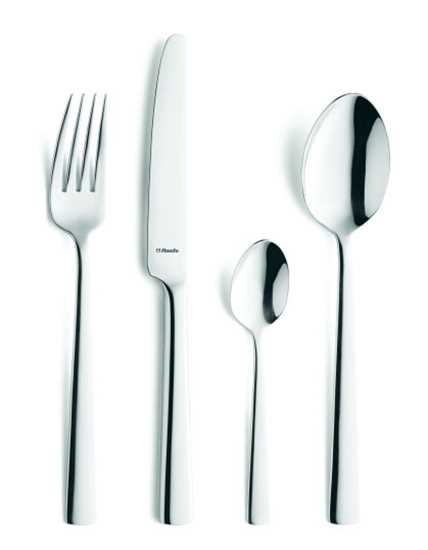 Picture of Modern Dessert Spoons