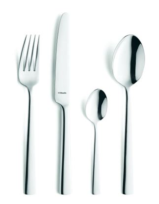 Picture of Modern Dessert Forks