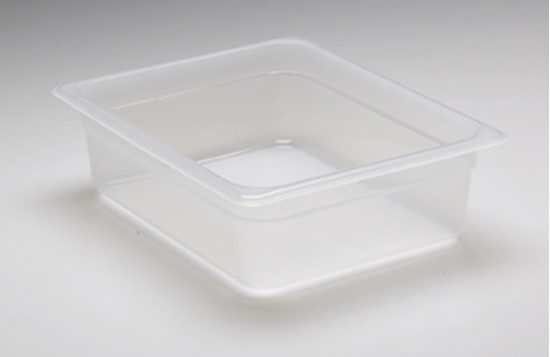 Picture of Polypropylene Gastronorm Food Pan 1/2 Size