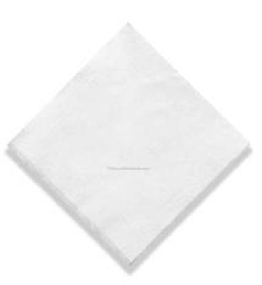 "Picture of White Napkin 3 Ply 15.7"" (40cm)"