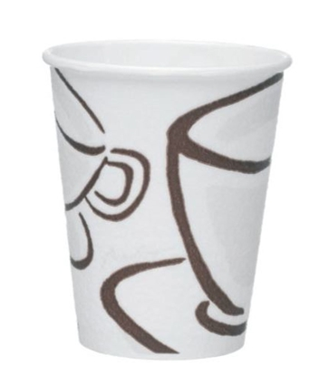 Picture of Milano Barrier Insulated Hot Cups 12oz