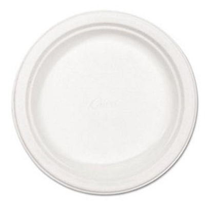 """Picture of Round Plate 9"""" (23cm)"""