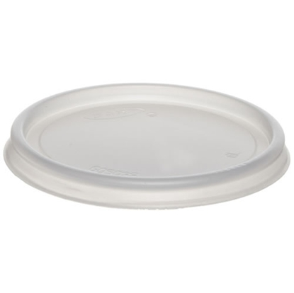 Picture of Lid for 2oz Foam Container (Box/1000)
