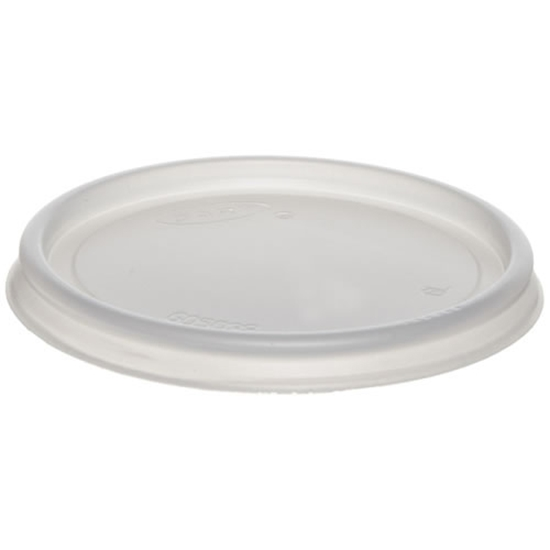 Picture of Lid For 4oz Foam Container (Box/1000)
