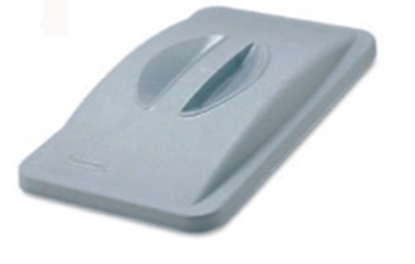 Picture of Rubbermaid  Grey Handle Top For Slim Jim Cont.