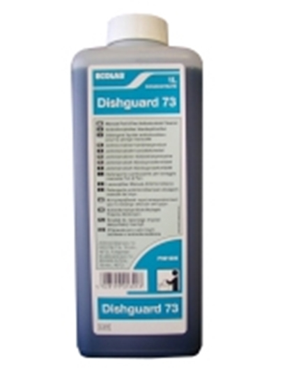 Picture of Ecolab  1Lit Dishguard 73* (CTN/4)