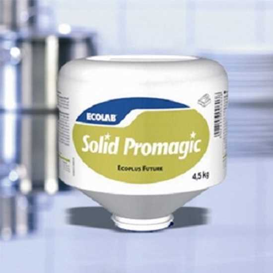 Picture of Ecolab  4.5Kg Solid Pro Magic