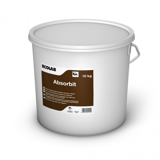 Picture of Ecolab  10Kg Absorbit*