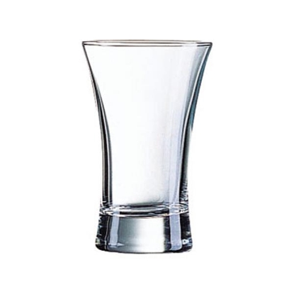 Hot Shot Glass 7cl (2.5oz)