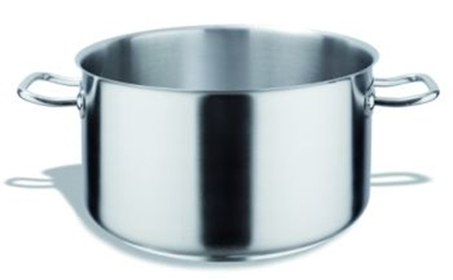 Picture of Stainless Steel Stewpan 20.2L