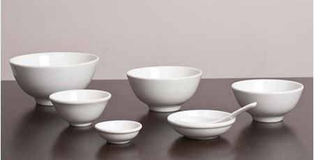 Picture for category Oriental Crockery