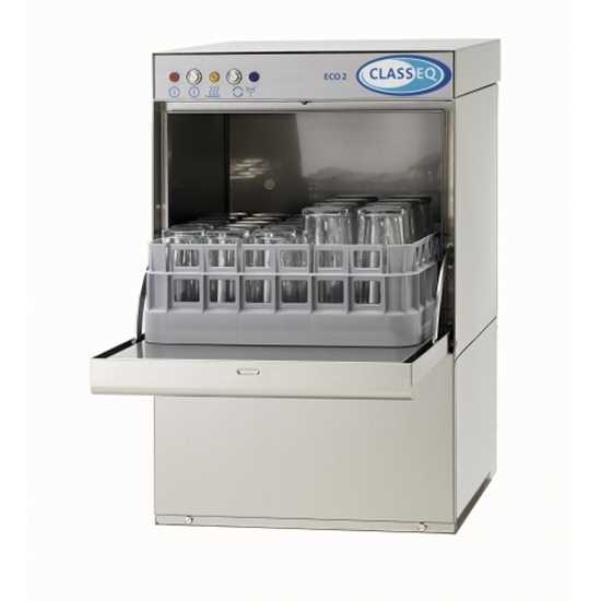 Picture of Classeq Eco 2 Glasswasher