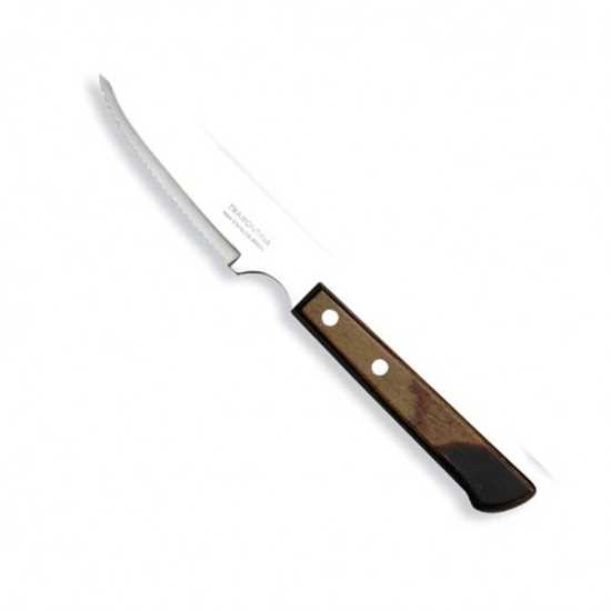 Picture of Light Black Polywood Steak Knife