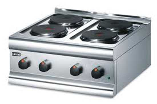 Picture of Lincat 4 Plate Boiling Top