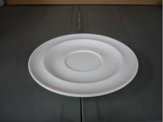 Picture of Royal Porcelain  White Porcelain Stand 18cm