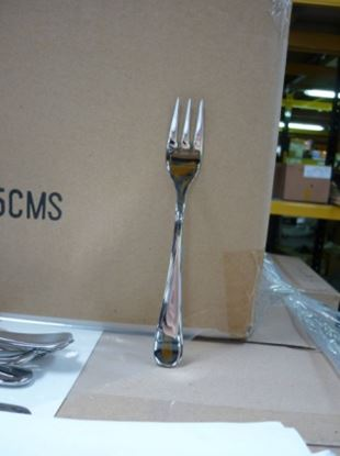 Picture of Pitagora Fish Forks (Dozen)