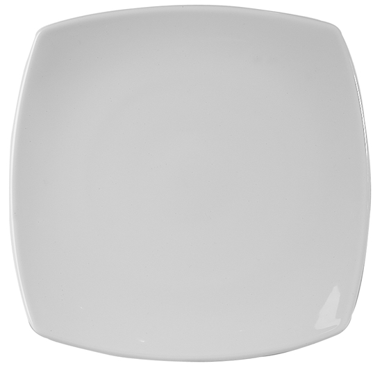 "Picture of Royal Porcelain Titan Square Plate 7.5"" (19cm)"