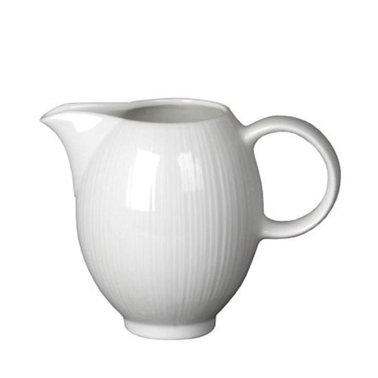 Picture of Steelite Spyro Milk Jug 28.5cl (10oz)