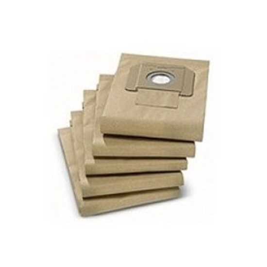 Picture of Paper Vacuum Bag For Karcher Vacuum (PKT10)