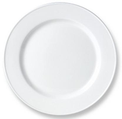 Picture of Steelite Simplicty Slimline Plate 20.25cm