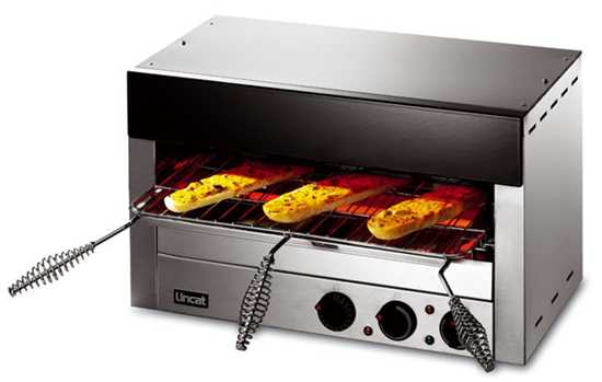 Picture of Lincat Electric Infra-Red Grill