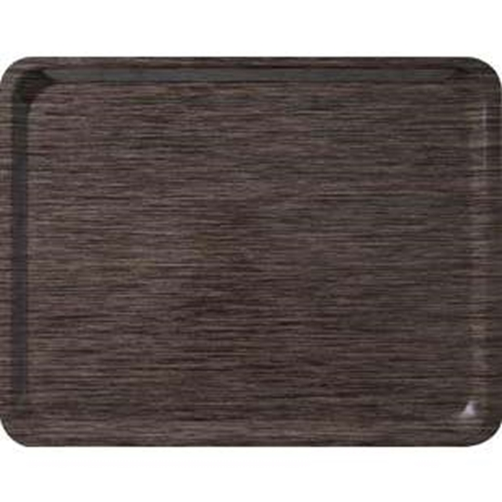 """Picture of Wenge Tray 14.2x18.1"""" (36x46cm)"""