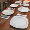 Harmony Plate Steelite Display