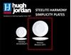 Hugh Jordan Harmony Plate Steelite