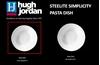 """Picture of Steelite Simplicity Pasta Dish 10.5"""" (27cm)"""