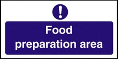 Picture for category Kitchen Signage