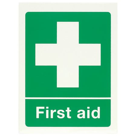Picture for category First Aid & Safety Signs