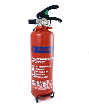 Picture for category Fire Safety Equipment
