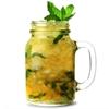 Tennessee Drinking Jar