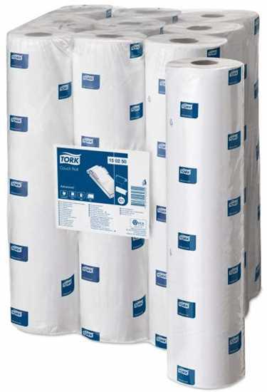 Picture of Multipurpose White Wipers (BOX/12)