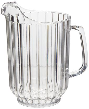 Picture of Polycarb Ice Lip Pitcher 1L
