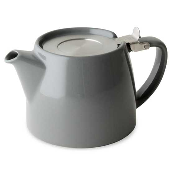 Picture of Forlife Stump Teapot Grey