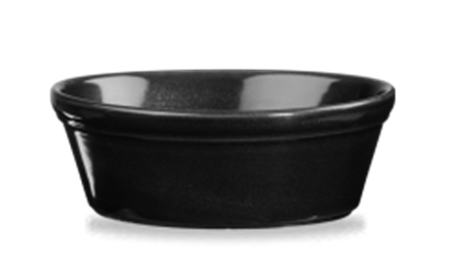 Picture of 13.3cm Black Round Pie Dish