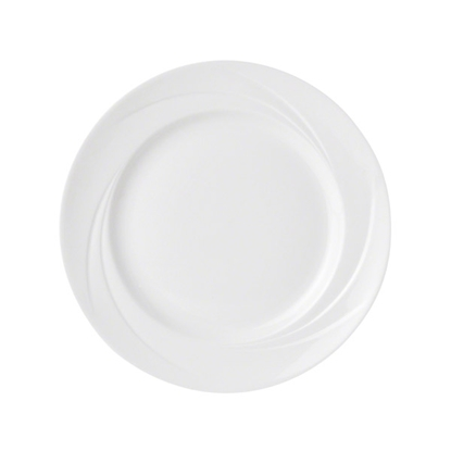"Picture of Steelite Alvo Dinner Plate 12.4"" (31.5cm)"