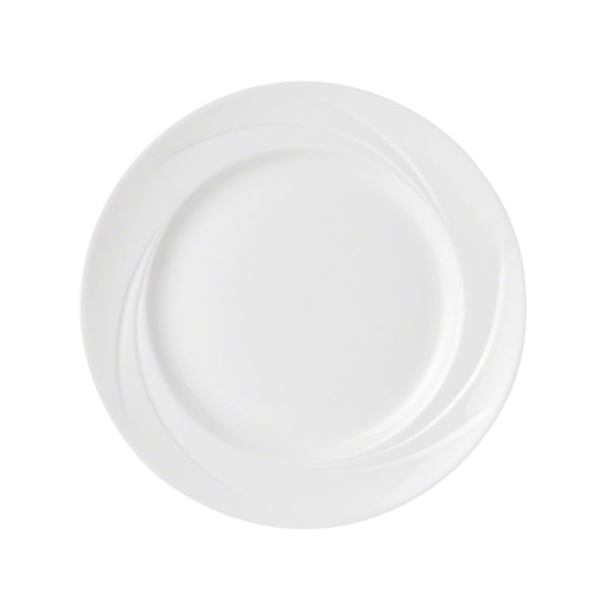 "Picture of Steelite Alvo Dinner Plate 12.4"" (31.5cm)"