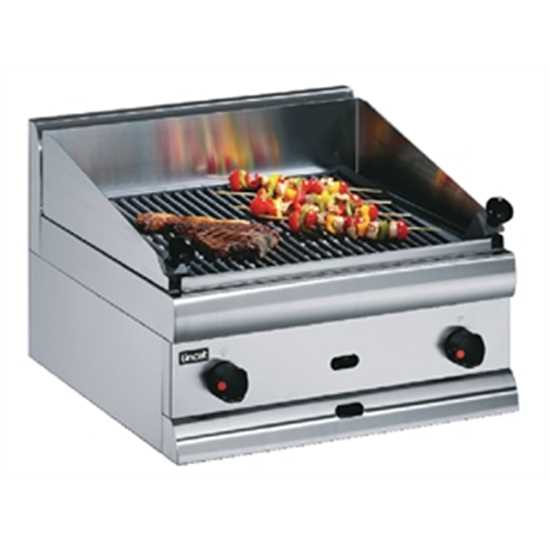 Picture of Lincat Silverlink Gas Chargrill