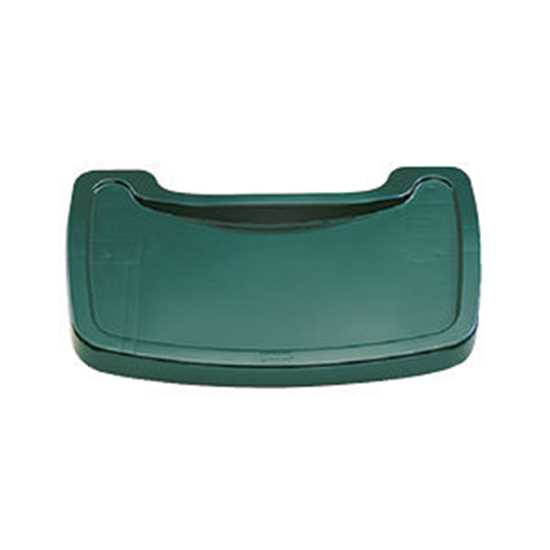 Picture of Rubbermaid  Green Tray For Sturdy High Chair