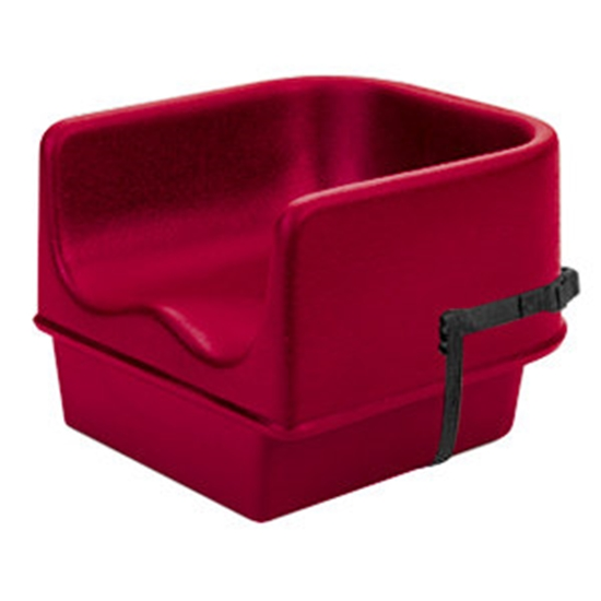 Picture of Red Double Booster Seat
