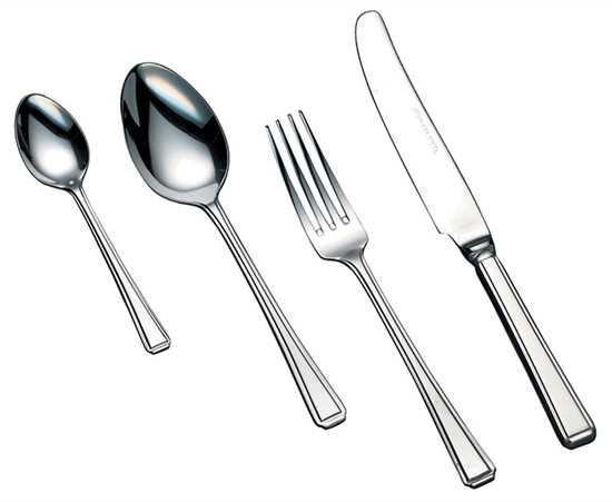 Picture of Harley Pastry Forks