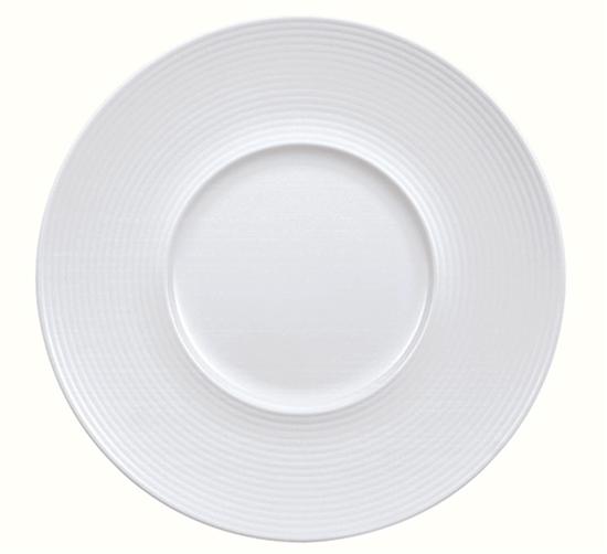 """Picture of Villeroy & Boch Flat Plate 11.25"""" (29cm)"""
